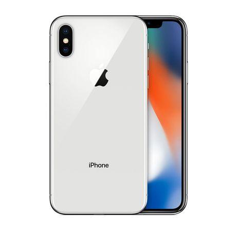 iPhone X 256gb, Silver Под ремонт!