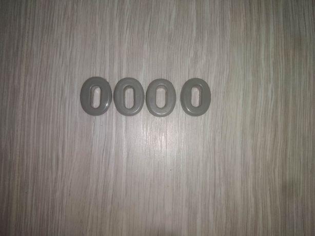 Заглушка для соковыжималки 476 , 486 Zelmer