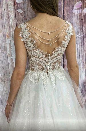 Весільна сукня 2021