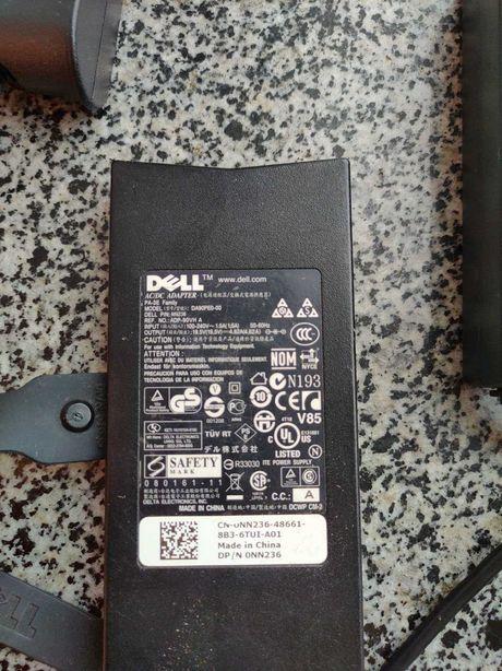 Блок живлення Dell 19.5V 4.62A 90W 7.4*5.0 Slim Оригінал!