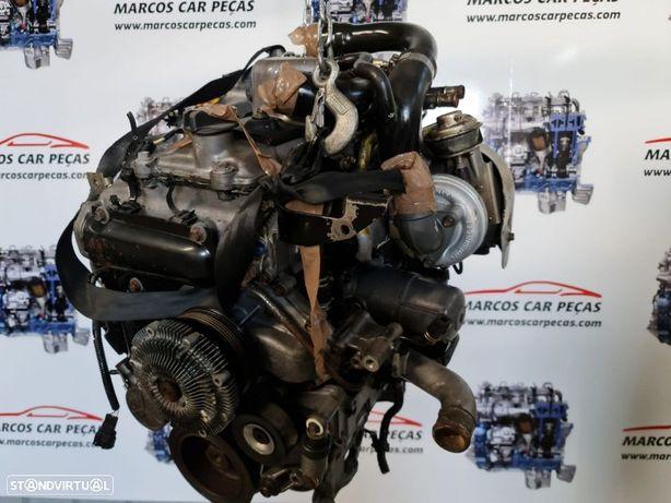 Motor Nissan Terrano REF. ZD30 2003