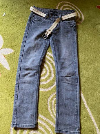 джинси сірі
