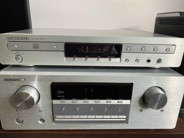 Odtwarzacz CD Marantz CD-5001