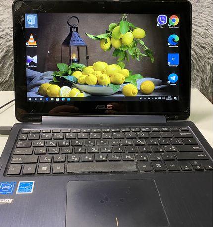 Ноутбук ASUS TP200s