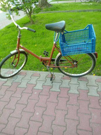 Rower składak koła 24 cale