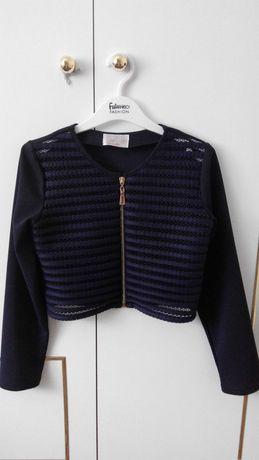 Пиджак-болеро для девочки, цена 60 грн.