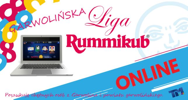 Zapisy Liga Rummikub - Online