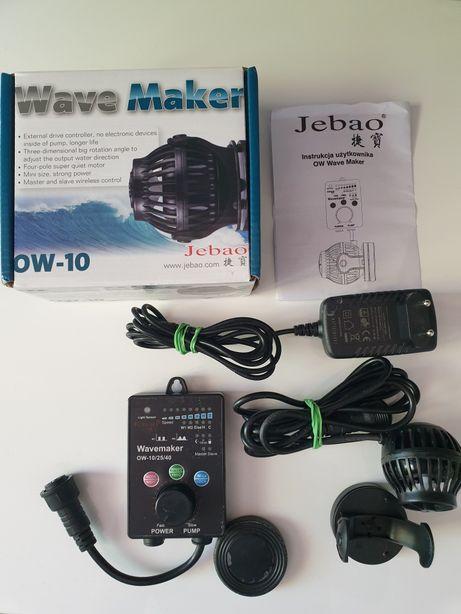 Jebao OW-10 cyrkulator, falownik do akwarium.