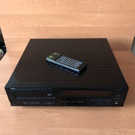 Yamaha cdx 1100