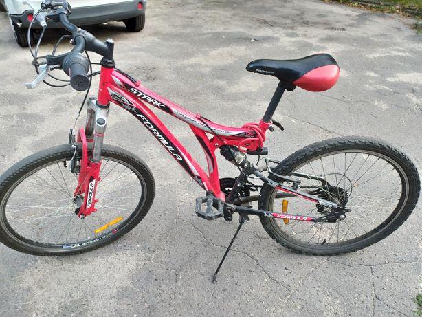 Велосипед, подростковый