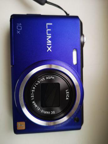 Продам новый фотоаппарат Panasonic SZ3
