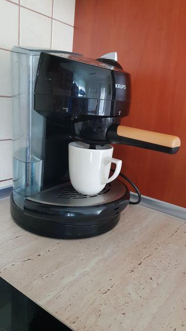 Ekspres do kawy kolbowy Krups