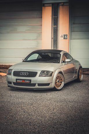 Audi tt 8n S line 1.8t