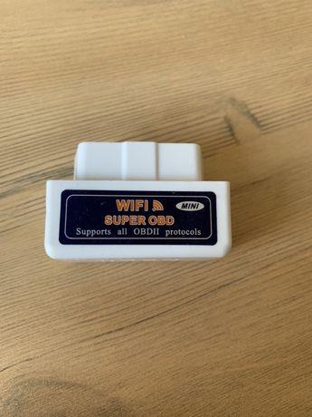 OBD чип чіп для сканування автомобіля Nissan Leaf spy obdii mini