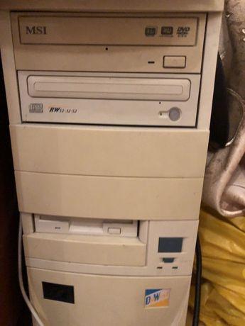 Персональный компьютер Samsung. Срочно!