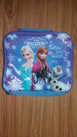 Термосумка ланчбокс сумочка Frozen Disney стан нового