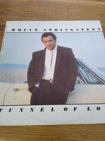 Tunnel of love Bruce Springsteen winyl