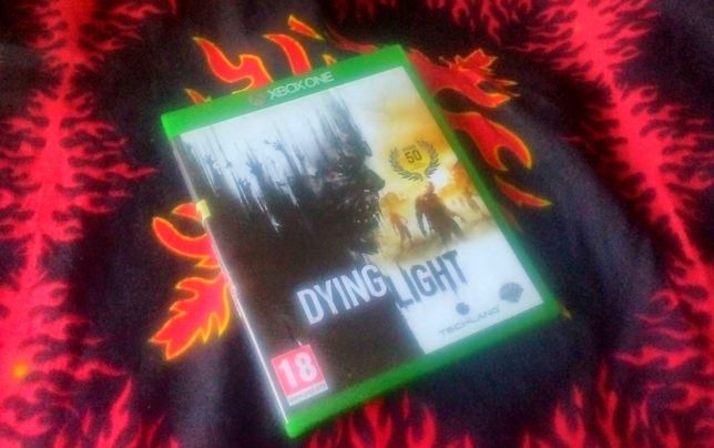 Dying Light ( Xbox One )