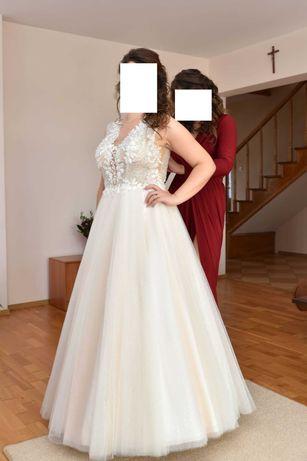 Suknia Ślubna Anika 2020 Busko Zdrój