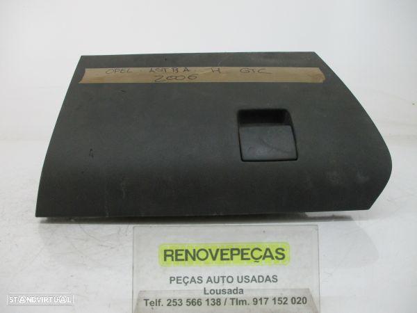 Porta-Luvas Opel Astra H (A04)