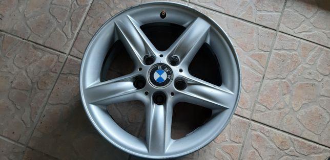 3 Jantes BMW em bom estado