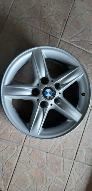 3 Jantes BMW