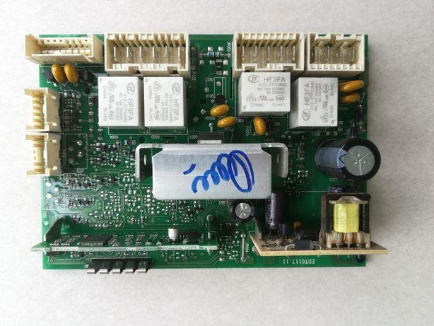 Плата модуль управления стиральной машины Hotpoint Ariston MVSC 6105