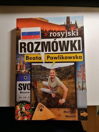 Język rosyjski książka