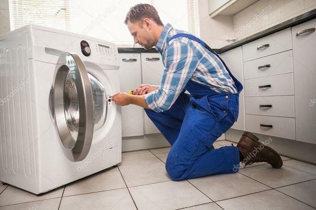 Рембыттехника.Ремонт стиральных машин.Многолетний опыт.