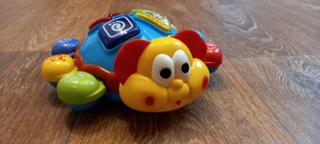 Музичний жук розвиваюча іграшка