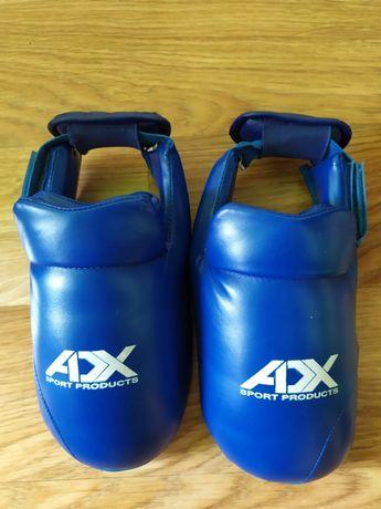 Футы ADX для единоборств (ММА, Карате, Тхеквондо)