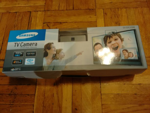 Kamera TV Samsung CY-STC1100