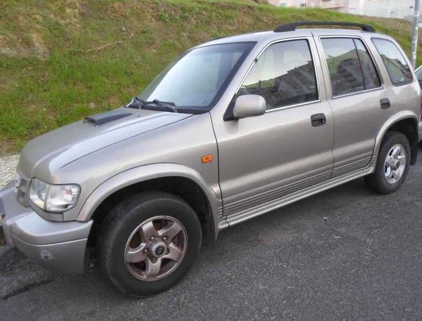 Kia Sportage - 2000