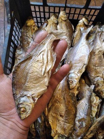 Продам печеру рибу на соломі.