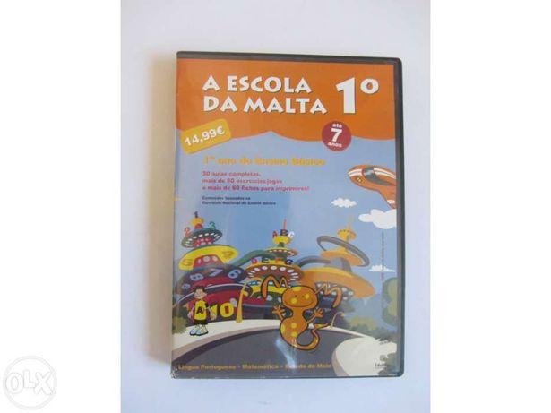Conjunto 3 DVDs