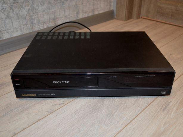 Видеомагнитофон Samsung VK-1260, рабочий