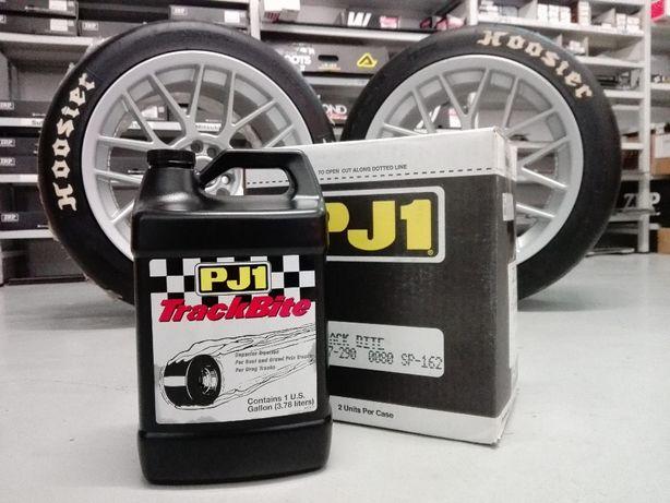 TrackBite PJ1 (Cola Drag Racing)