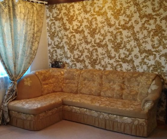 Продам великий диван