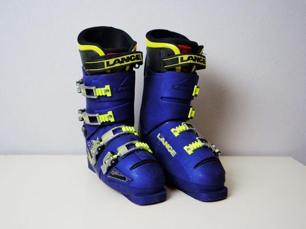 buty narciarskie Lange XR 7.5 rozmiar 43