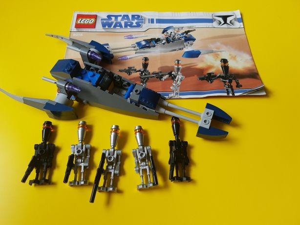 Lego Star Wars 8015