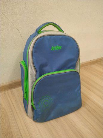 Рюкзак, портфель школьный KITE