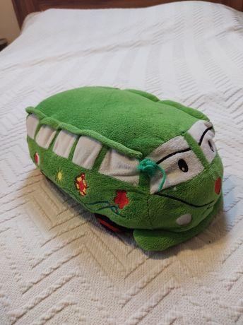 Poduszka autobus 33cm