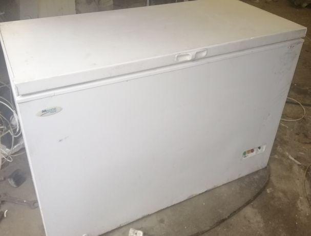 Продам морозильная камера ларь холодильная витрина