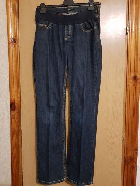Женские джинсы для беременных.
