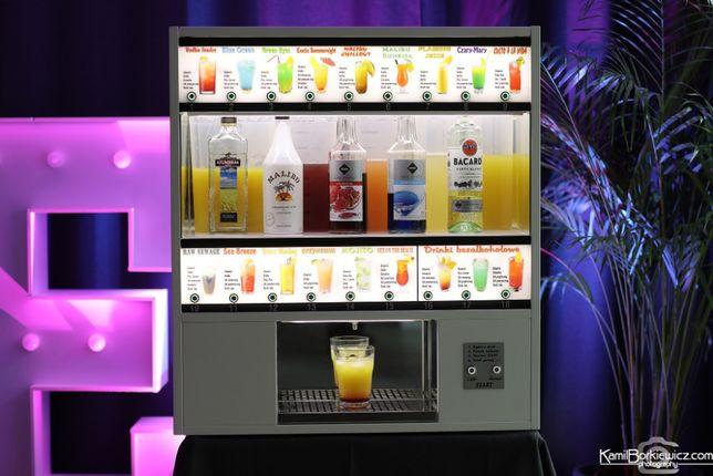 Automatyczny Barman - Producent / Sprzedaż / Wynajem