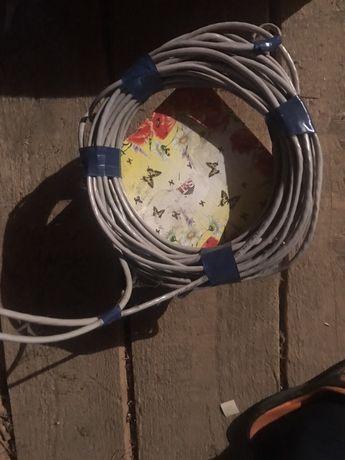 Продам інтирнет кабель