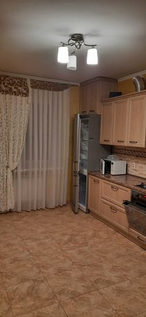 Довгострокова здача в оренду 1 кімнатної квартири