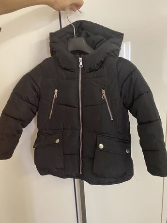 Курточка Zara 5 лет
