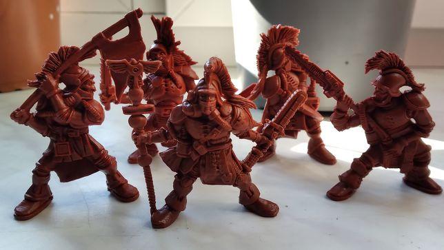 Псы Войны от Технолог Битвы Fantasy
