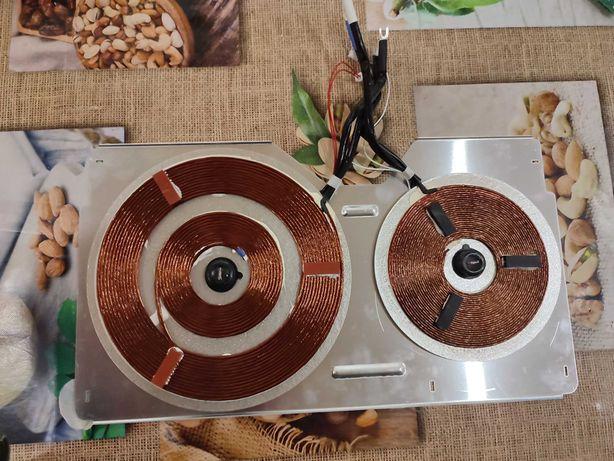 Индукционная катушка для плиты